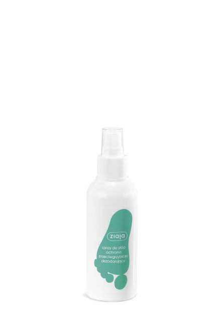 lábgomba elleni dezodor