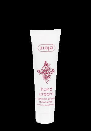 bőrvédő-erősítő kézkrém