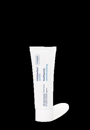 aktív remineralizáló fogkrém